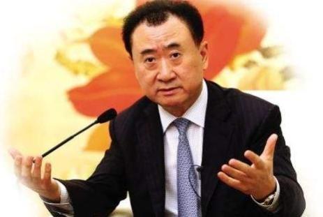 """二十年前,马云在出租车痛哭,王健林在银行""""罚站"""" 风云人物 第2张"""
