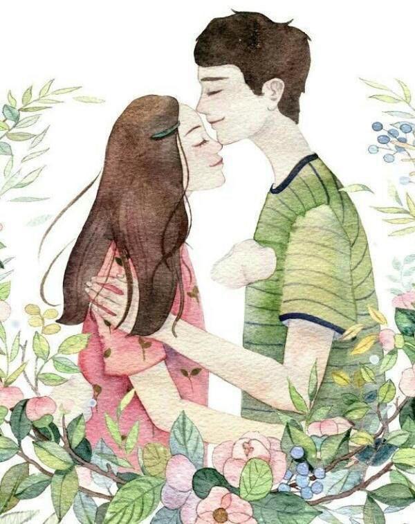 一个男人如果能给你这几种感觉,那么他就是爱你的人 经典美文 第2张