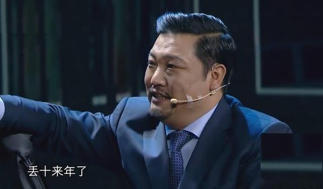 贾冰:一个把喜剧包袱揉碎了融合到每一句台词当中的喜剧演员 电视综艺 第3张