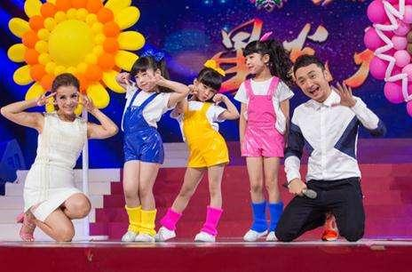 《星光大道》2018年传又要换主持人,难道非他不可?! 电视综艺 第4张