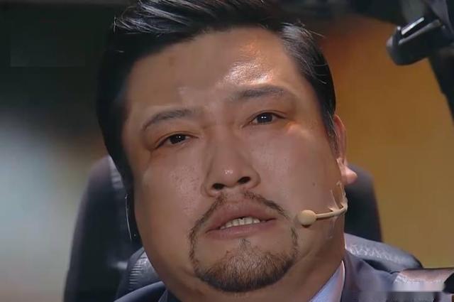 贾冰:一个把喜剧包袱揉碎了融合到每一句台词当中的喜剧演员 电视综艺 第5张