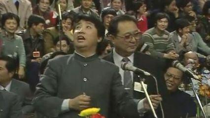 郭德纲跟姜昆、冯巩还有这层关系 网络热点 第6张