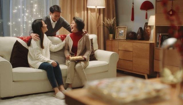 过年带男(女)友回家是最好的礼物?其实你并不懂父母的心 轻松一刻 第4张