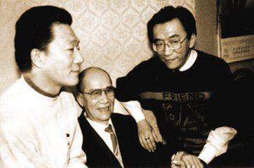 郭德纲跟姜昆、冯巩还有这层关系 网络热点 第8张