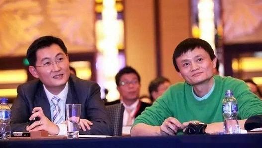 腾讯VS阿里|为对抗阿里云,腾讯不惜重金花30多亿入股网宿? 网络热点 第1张