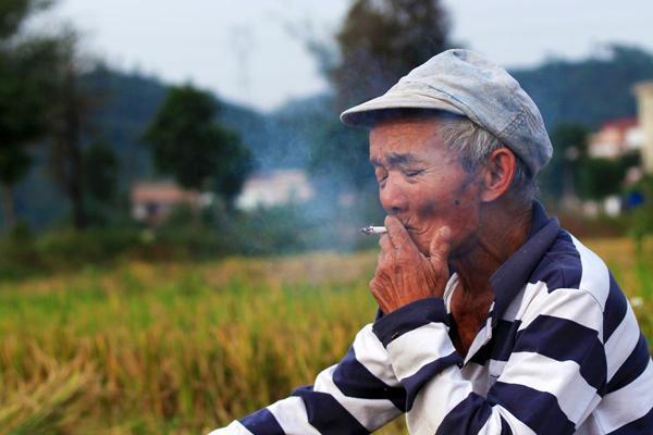 戒烟后,身体会出现三种后遗症,能捱过去的人屈指可数